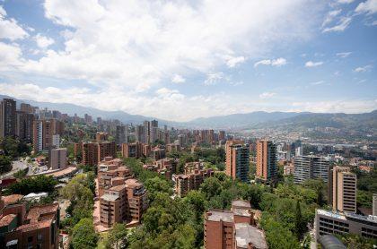 Medellín, imagen de referencia.