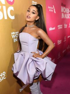 Ariana Grade