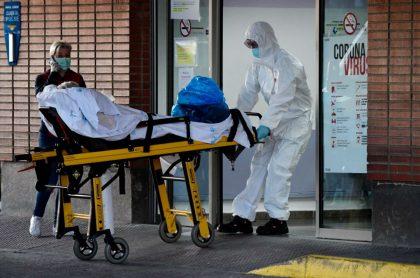 Médico de coronavirus