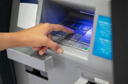 Bancos en Colombia, imagen de referencia.