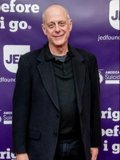 Mark Blum, actor de 'You'