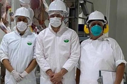 Trabajadores del Invima piden garantías para enfrentar al COVID-19.