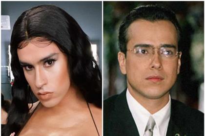 Bad Bunny y 'Armando Mendoza', Jorge Enrique Abello