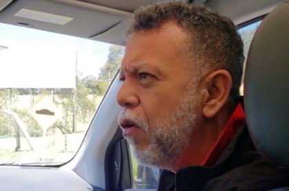 Alberto Linero, exsacerdote.