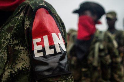 Duro golpe al Eln en el sur de Bolívar