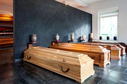 Funeraria