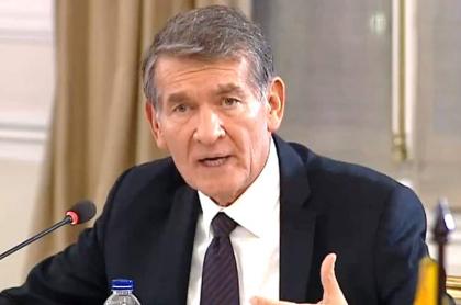 Ángel Custodio Cabrera