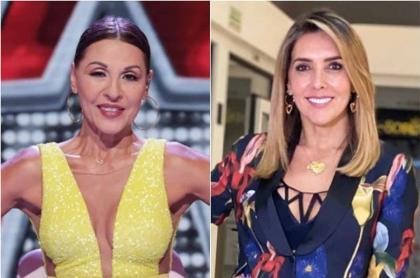 Amparo Grisales / Mónica Rodríguez