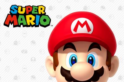 Super-Mario-