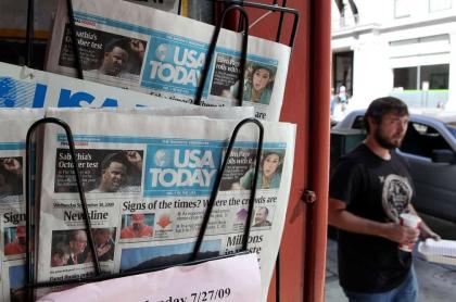 Periódico USA Today