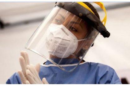 Ponen ultimátum a las ARL para que garanticen protección para trabajadores de la salud