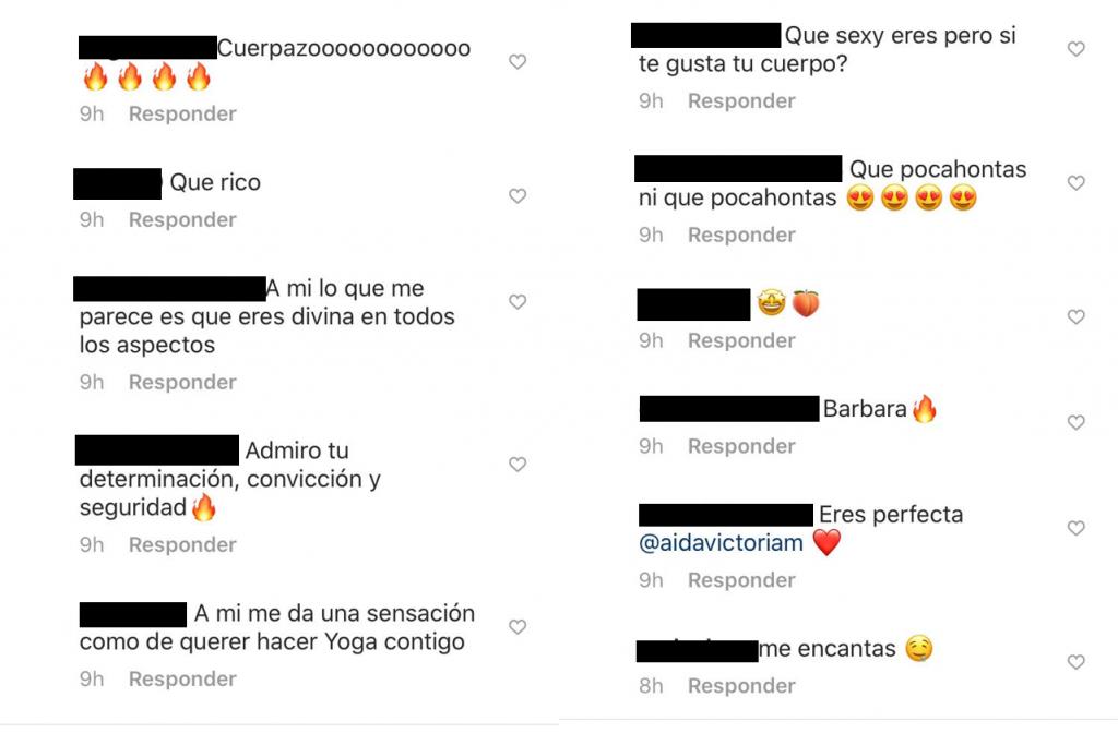 Instagram @aidavictoriam