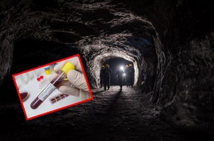 Despido masivo en sector minero, en época de coronavirus.