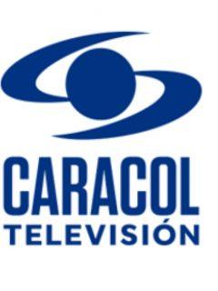 Logo Caracol Televisión.