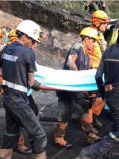 Mueren seis mineros en Cúcuta
