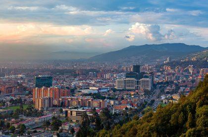 Bogotá levanta alerta amarilla por calidad del aire.