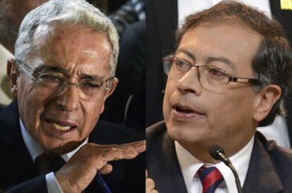 Propuestas de Uribe y Petro para trabajadores independientes
