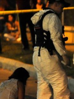 Policía investiga muerte de cuatro personas en Guamal, Meta