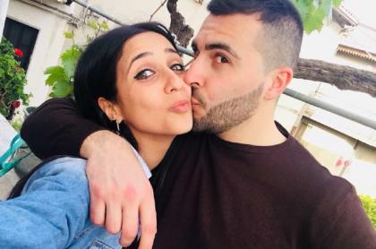Lorena Quaranta y Antonio De Pace