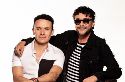 Fonseca y Andrés Cepeda