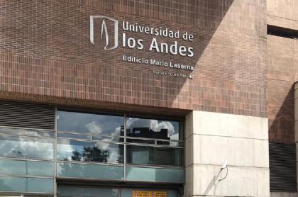 Edificio de Los Andes