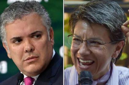 Claudia López propone nuevo impuesto al patrimonio por crisis de coronavirus