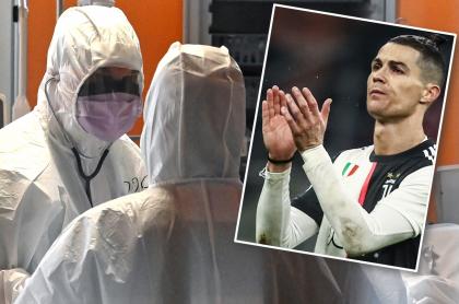 Cristiano Ronaldo|