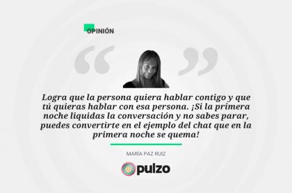 María Paz Ruiz