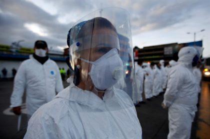 Eliminan IVA a más de 100 productos médicos en Colombia para hacerle frente al coronavirus