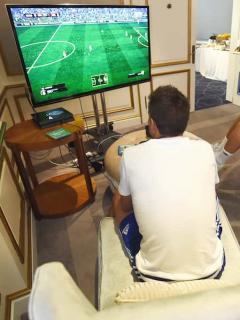 FIFA Videojuegos