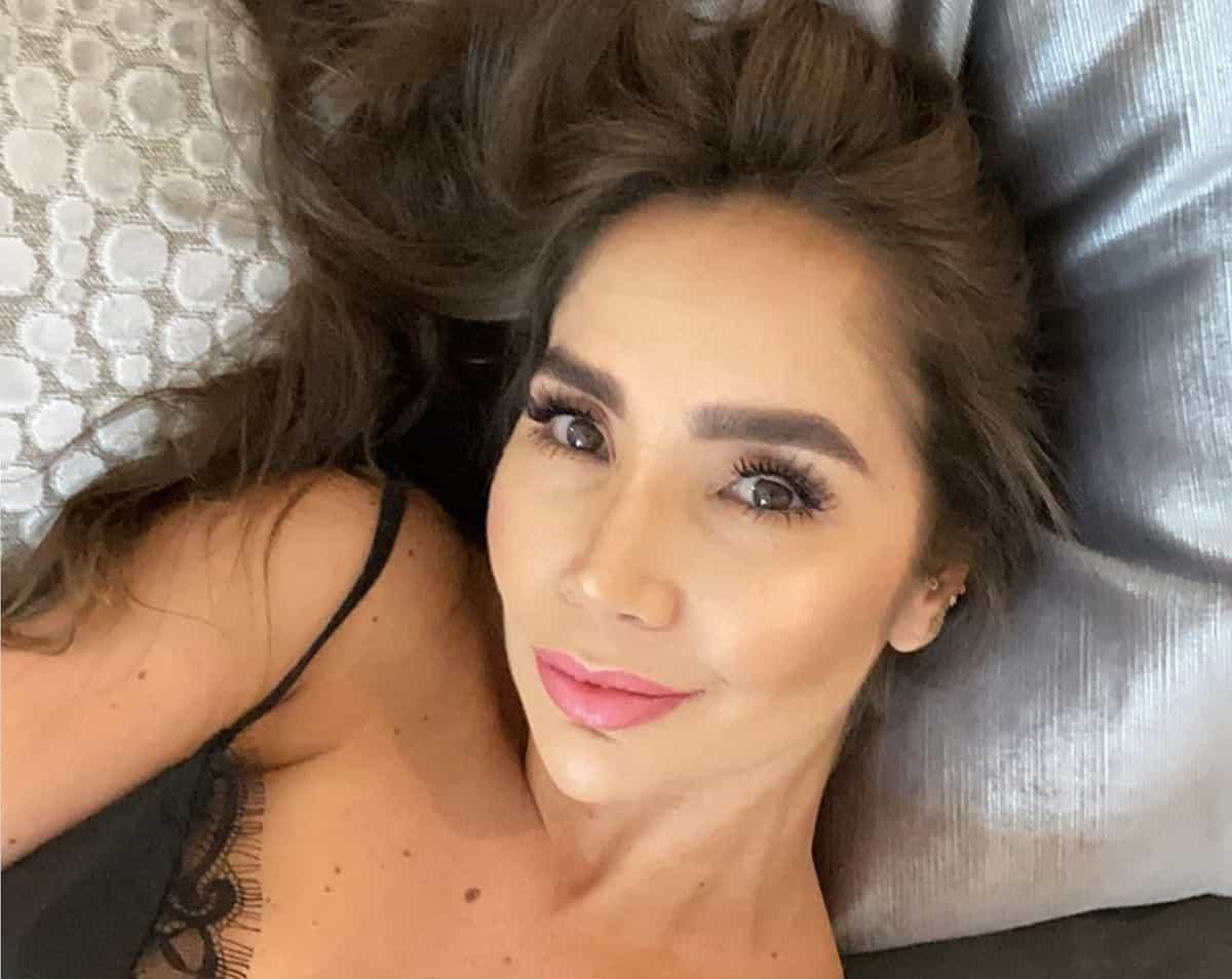 Paola Jara Niega Ser La De Video Y Fotos Intimas Que Circulan