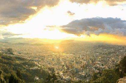 Calidad del aire desmejora en Bogotá