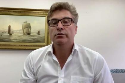 Tony Herbert, alcalde australiano.