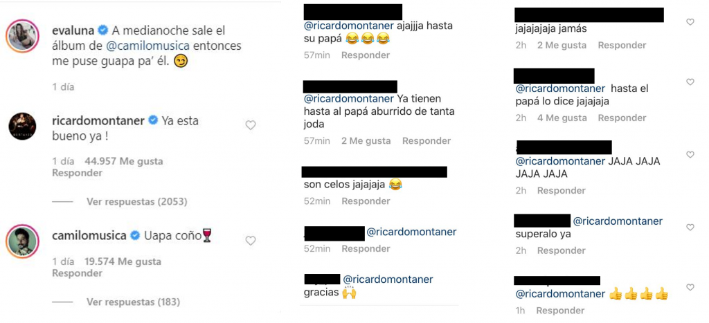 Instagram @Evaluna