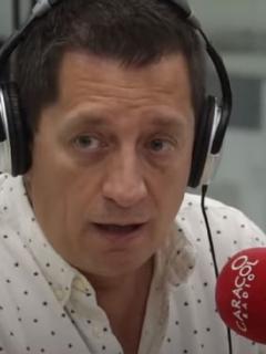 Gabriel Delascasas dice que le hicieron prueba de coronavirus