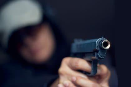 Jornada violenta en medio de la cuarentena en Cali