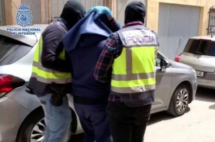 Arrestan a integrante de ISIS