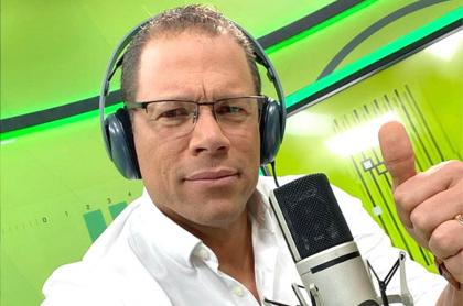 Óscar Códoba