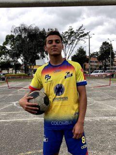 Cristian Bonilla Universidad de la Sabana