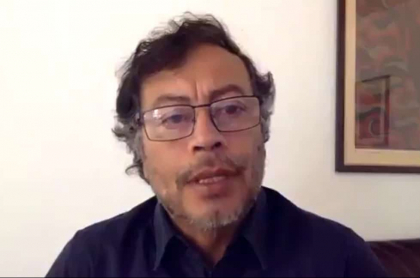 Gustavo Petro confirma que no tiene cáncer