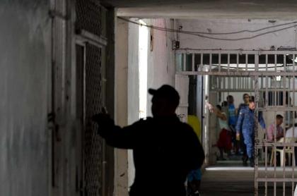 Cárcel de Colombia