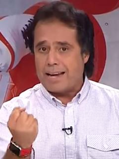César Augusto Londoño