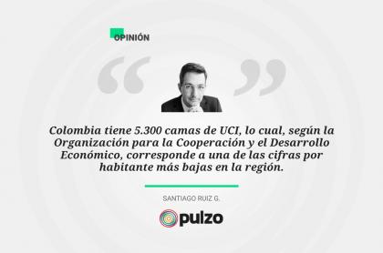 Santiago Ruiz G.