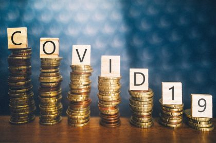 Impacto del coronavirus en economía