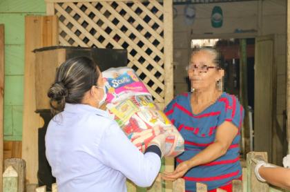 Mercados en Montería