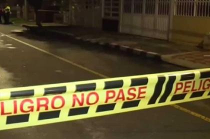 Masacran a 3 personas en cuarentena en Cauca
