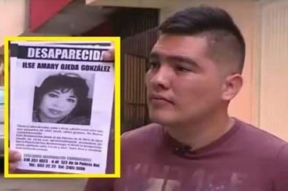 Ordenan que Juan Valderrama siga en prisión por crimen de chilena