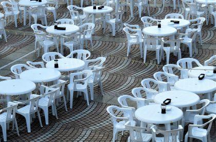 Restaurante solo