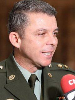 Razones de la renuncia del general de Policía Juan Carlos Buitrago