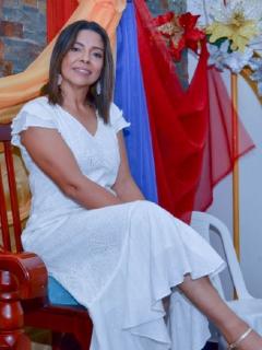 Marly Inés Gutiérrez